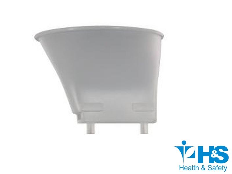 Bocal Passivo para Bafometro MARKX pacote com 10 unidades Alcovisor